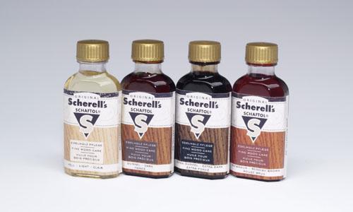 Tukkiöljy  Schaftoil Extra tumma 50 ml