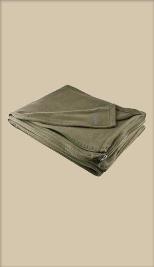 Blaser kyttäyspussi fleece, koko One size