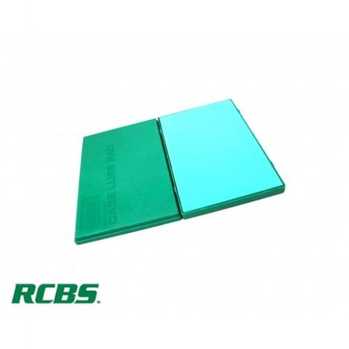 RCBS hylsynvoitelualusta 09307