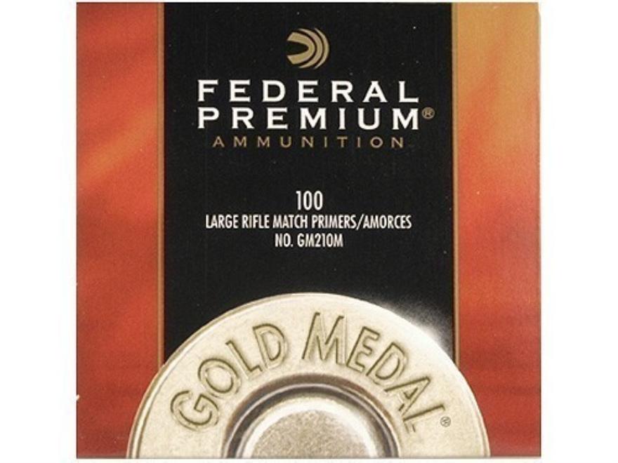 Federal  nalli GM 210  iso kiväärinalli   Match laatu  100kpl/rs