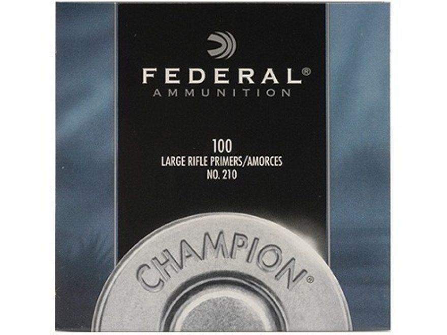 Federal 210  LR iso kiväärinalli 100kpl/rs