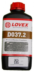 Ruuti Lovex DO37.2   0,5kg
