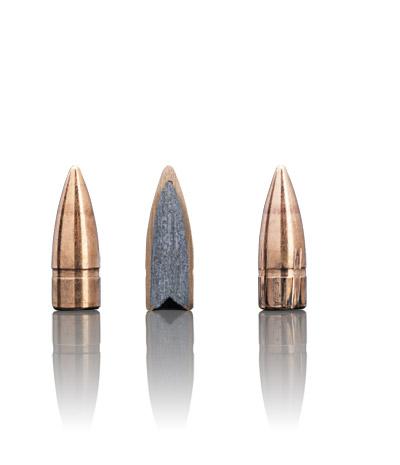 Sako 108 B 7mm 5,1g  FMJ luoti 250kpl/rs