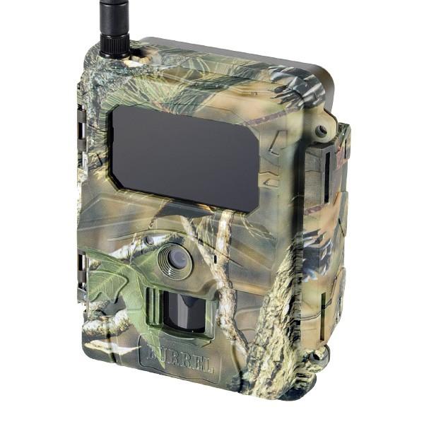 Riistakamera Burrel S12 HD Lähettävä