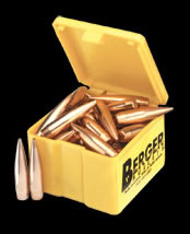 Berger .30 155gr match luoti