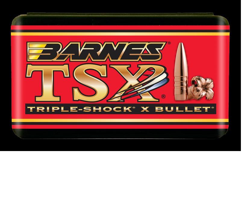 Barnes TSX  9,3mm 286gr   luoti