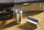 Gyttorp klikkipatruuna metalli 12 cal.
