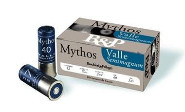 B&P Mythos Valle Semimagnum 12/70  2  3,5mm