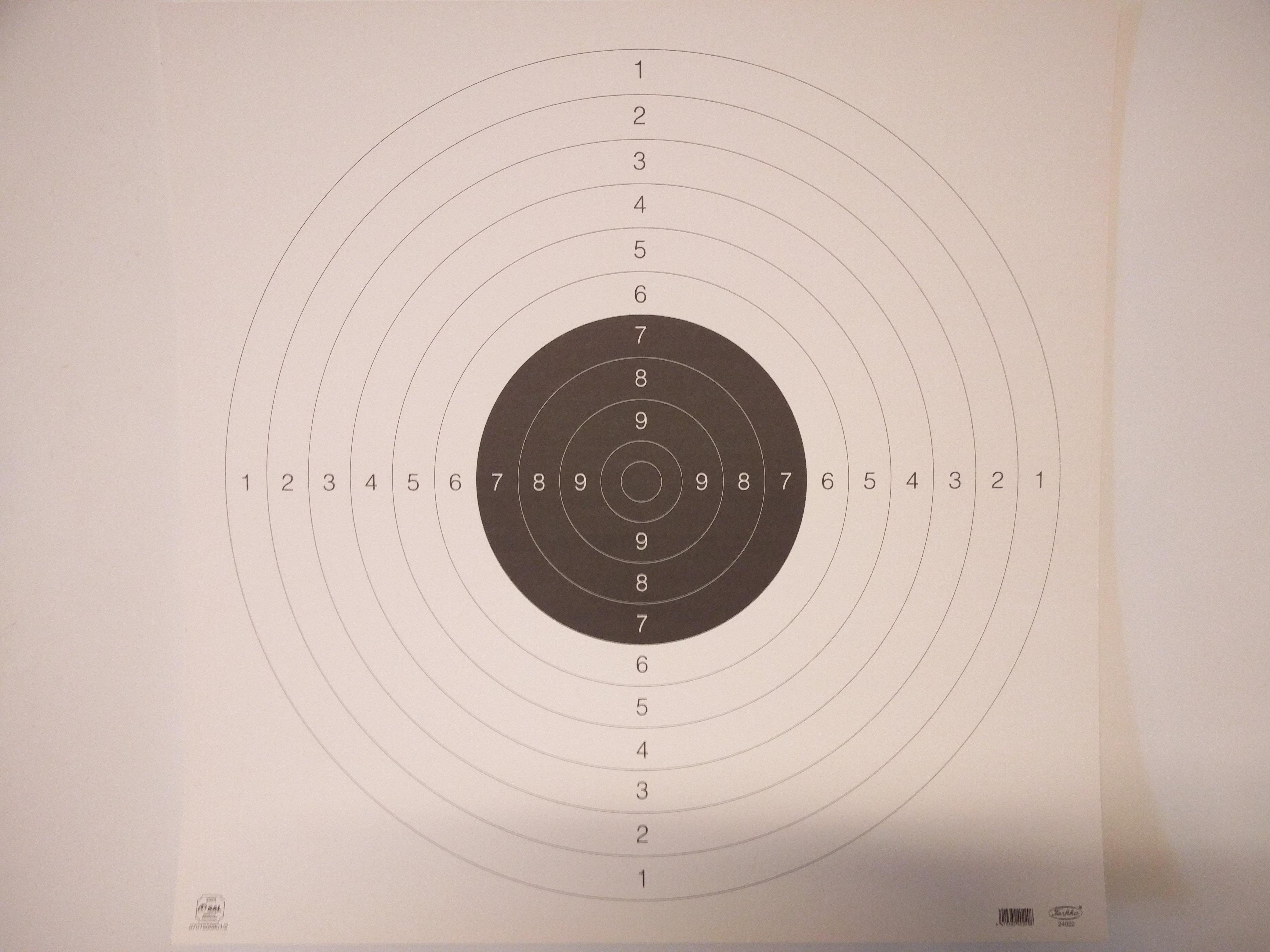Koulutaulu 22 Vir 55 x 55 cm