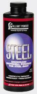 Alliant Steel ruuti 454 g purkki