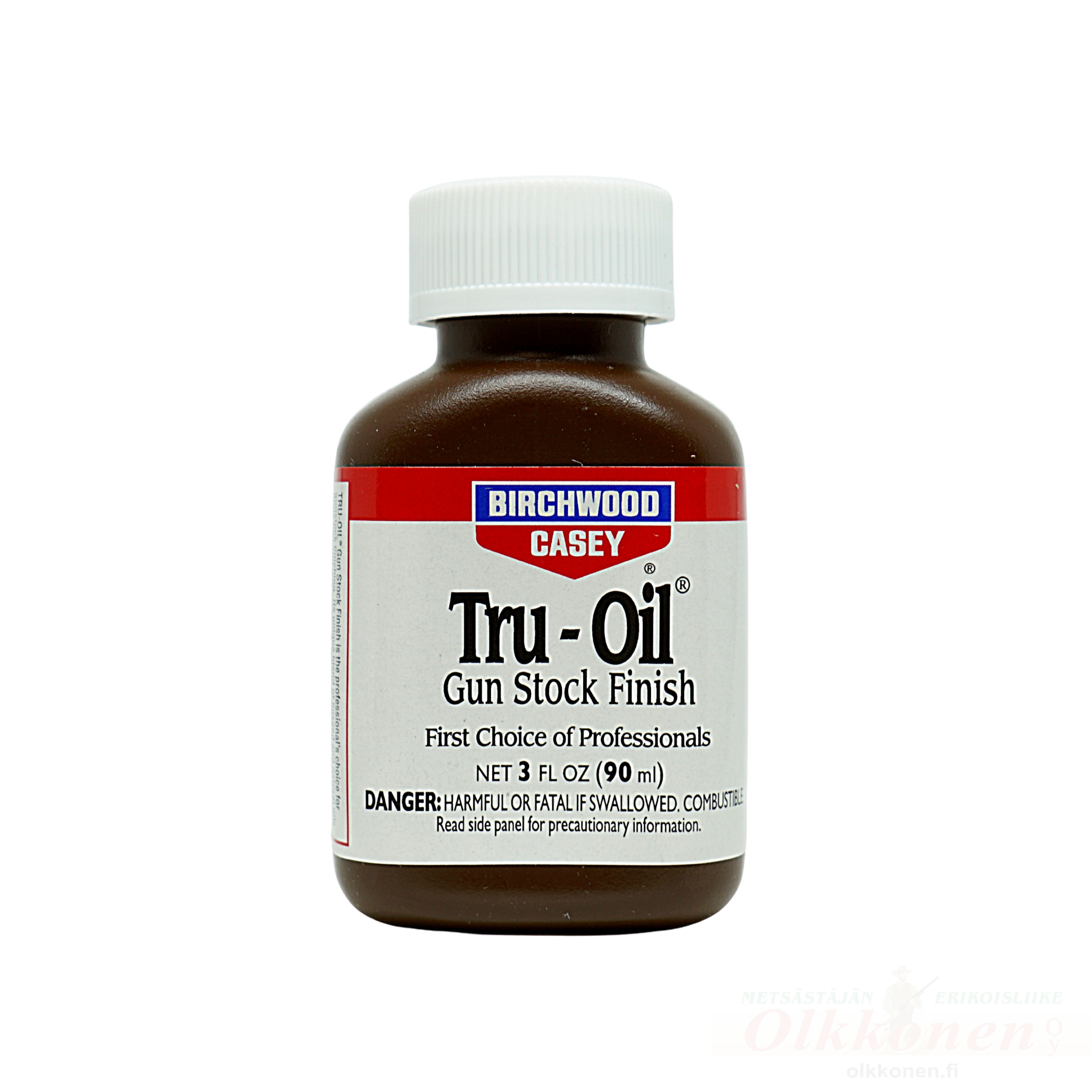 Birchwood Tru-oil tukkiöljy 90 ml