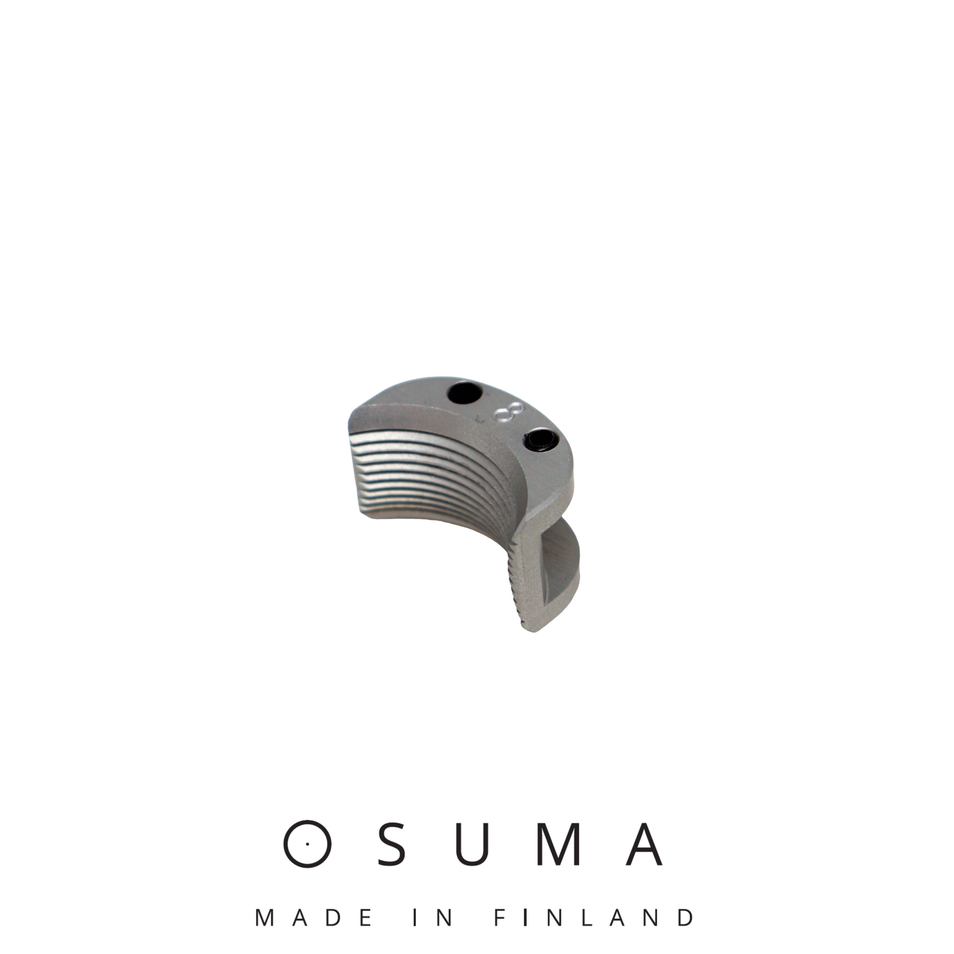 Osuma Liipaisimenlevennin 8 mm