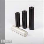 Osuma äänenvaimennin 170 6,5mm  14x1 spigot musta